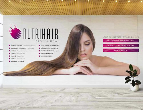 Nutrihair